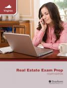 Virginia Real Estate Exam Prep, 4th Edition