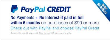 PayPal Credit2